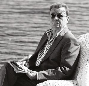 Ştefan Petrache 08.05.1949 – 13.01.2020