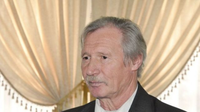 Alexei Brat