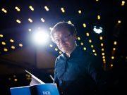 Marcel Lazăr, pianist, directorul proiectului Moldo Crescendo