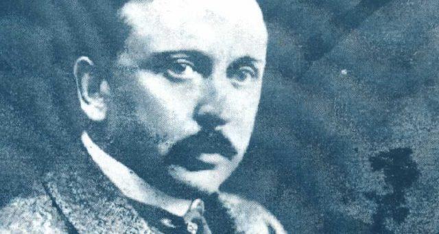 Octavian GOGA, Sursa: radioromaniacultural.ro