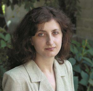 Liliana Corobca