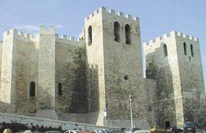 Marsilia. Biserica Saint-Victor, în care se află moaștele sfântului cuvios Ioan Casian