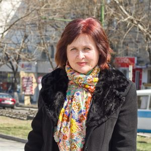 Nina Negru