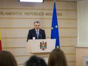 Premierul Republicii Moldova: Ion Chicu