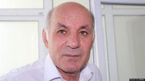 Jurnalistul Gheorghe Budeanu