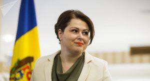 Cristina Lesnic