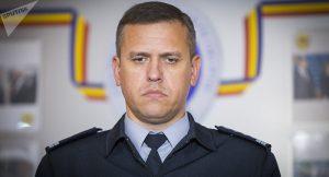 Alexandru Pînzari