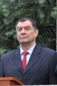 Generalul Valeriu Troenco
