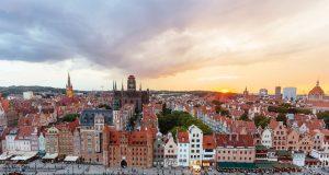 Gdansk, Polonia, Sursa foto: amjourneys.com