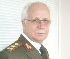Generalul Ion Costaș