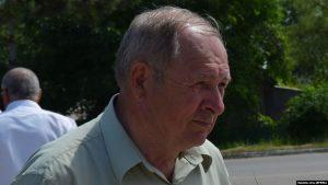 Generalul Victor Gusleacov