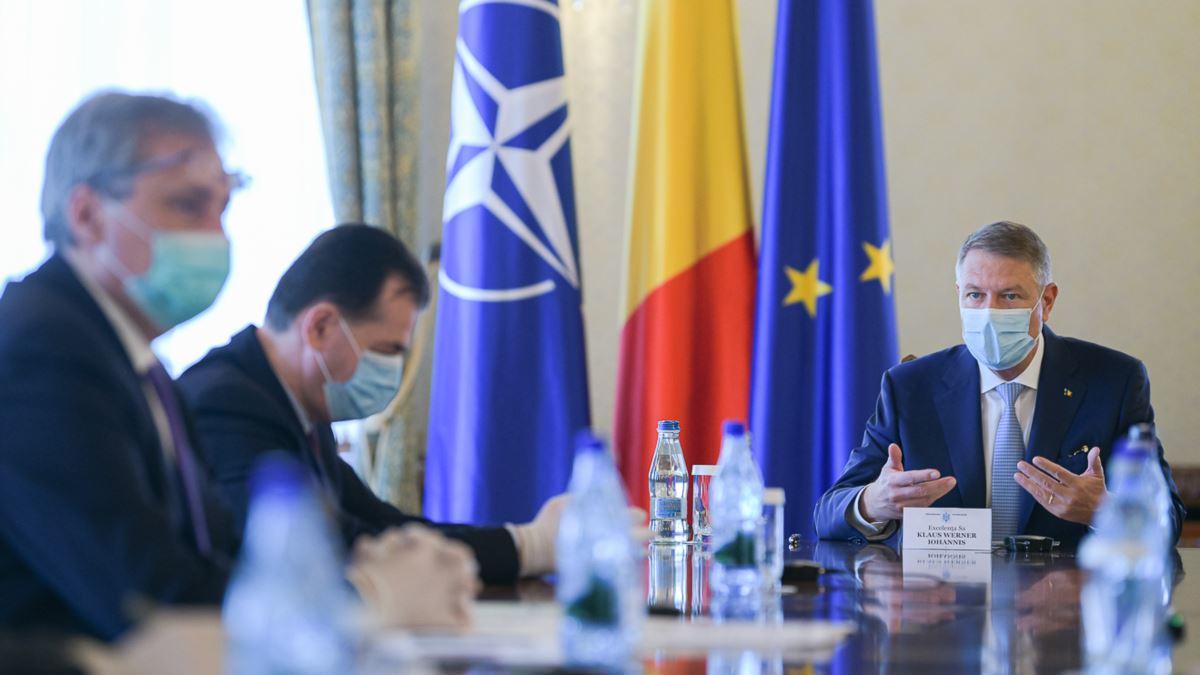 Foto: Radio Europa Liberă România