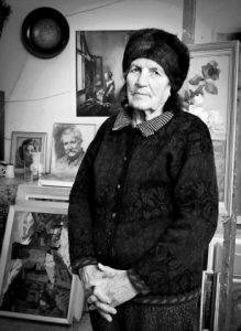 Eleonora Romanescu 26.04.1926 – 05.11.2019