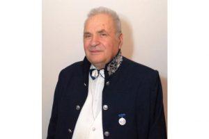 Ion Dediu 24.06.1934 - 04.11.2019