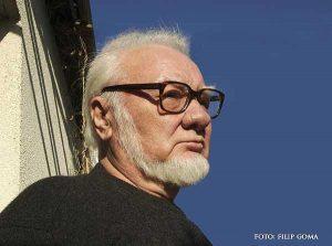 Paul Goma 02.10.1935 – 25.03.2020