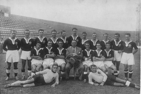 Echipa Venus București