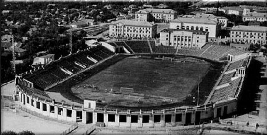 Stadionul Venus