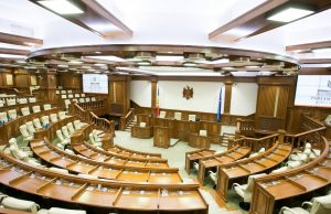 Imagine simbol, sursa: parlament.md