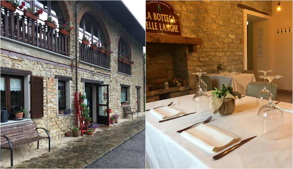 Arhiva personală. Restaurantul din Italia, gestionat de moldoveancă