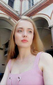 Lidia Ciubuc, pianistă