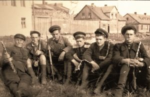 """""""Stribai"""" - grup sovietic de exterminare"""