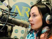 Titi Zemba, la microfonul Nice Radio