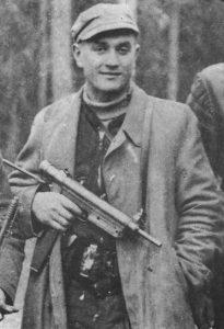 Juozas Lukša-Daumantas