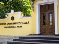 Curtea Constituțională