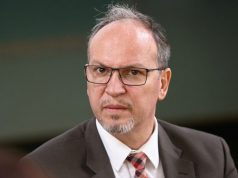 Ambasadorul României, Daniel Ioniță