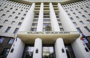 Parlamentul R.Moldova
