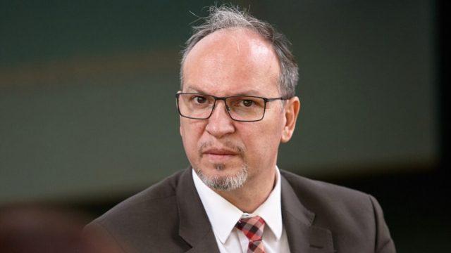 Ambasadorul României la Chișinău, Daniel Ioniță