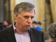 Ex-premierul Ion Sturza