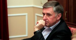 Fostul premier, Ion Sturza