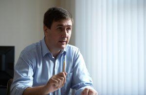 """Veaceslav Ioniță, expert IDIS """"Viitorul"""""""