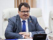 Șeful Delegației UE în R.Moldova, Peter Michalko