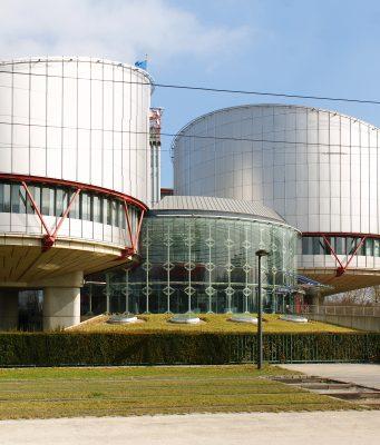 Curtea Europeană a Drepturilor Omului