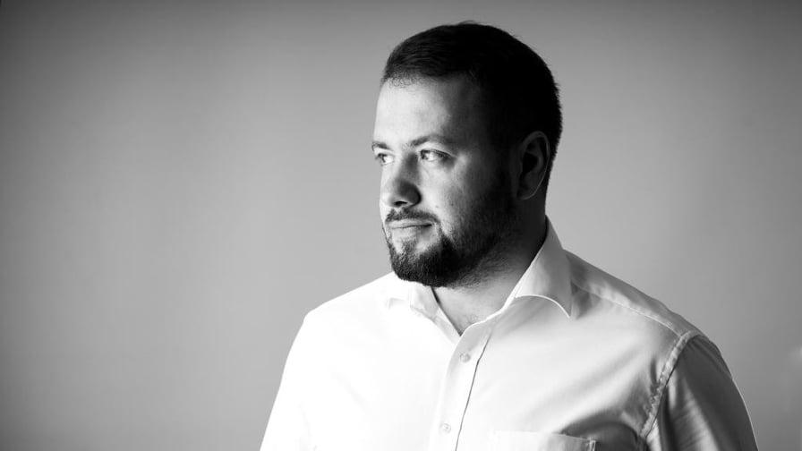 Medicul stomatolog Iulian Gheţiu